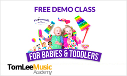Free Demo Class For Babies and Toddlers