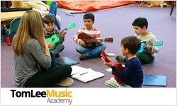 2018 Summer Little Musicians Camp