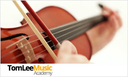 Yamaha Popular Music Course - Violin