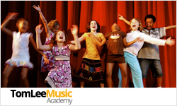 Musical Theatre Camp - Victoria Location Only