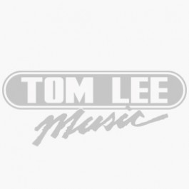 STAGG MUSIC JR 5pc Drum Kit Red