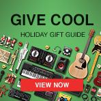 Give Cool This Holiday