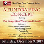 A Fundraising Concert by North West Piano Ensemble Society