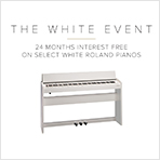 The White Event