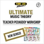 Ultimate Music Theory - Free Teacher Pedagogy Workshop