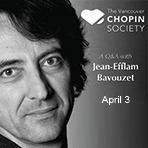 A Q&A with Jean-Efflam Bavouzel