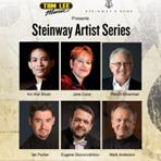 Steinway Artist Series