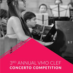 2018 VMO Clef Concerto Competition