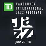 Celebrate TD Vancouver International Jazz Festival Free Workshops at Tom Lee Music Jun 25 -  Jun 28