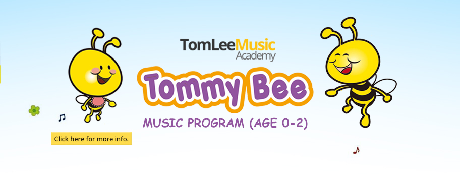 Tommy Bee