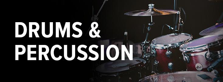 Drum & Percussions