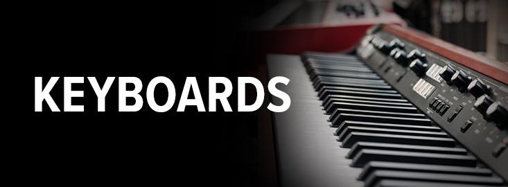 Pro Keyboards