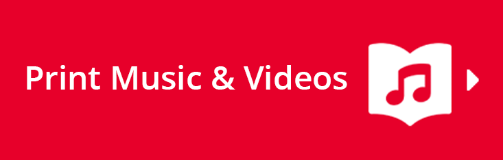 Printed Music & Video