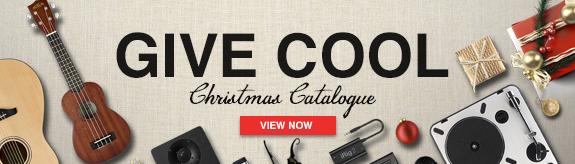 Give Cool Christmas Catalogue Mobile