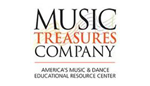 MUSIC TREASURES CO.