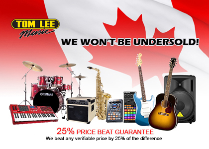 Canadian Price Beat Guarantee
