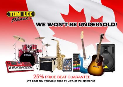 Canadian Price Beat Guarantee