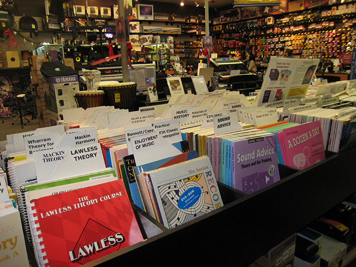 Not just a fantastic selection of fascinatin g vinyl albums, but 45s, CDs, Music Books, electric guitars, nostalgia and an incredibly knowledgea ble staff about all things music related! 6 out of 5 Stars/5(50).