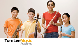 2018 Summer Weekly Discovery Band Instrument Program