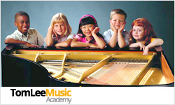Piano Club (PC1, PC2) Age 8 - 10