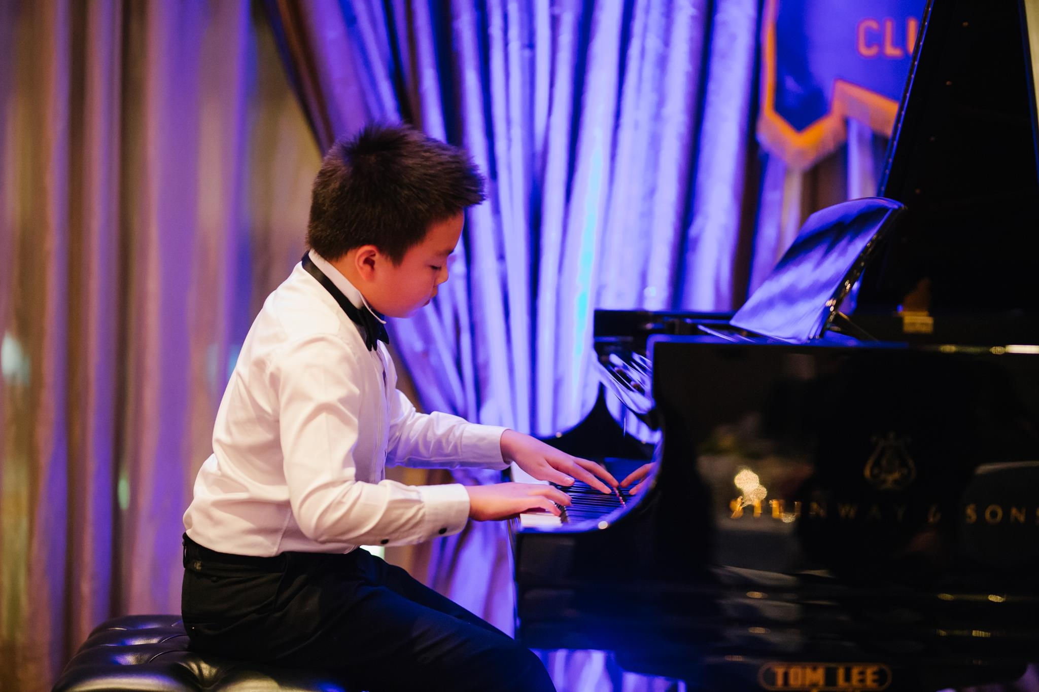 Rotary Club Foundation Dinner | Tom Lee Music Blog | Tom Lee Music